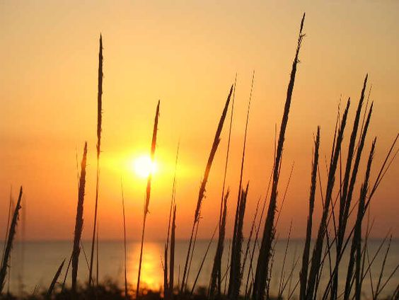 Balkan, Schwarzes Meer, Silhouetten, Tagesbruch, Wasserhöhe