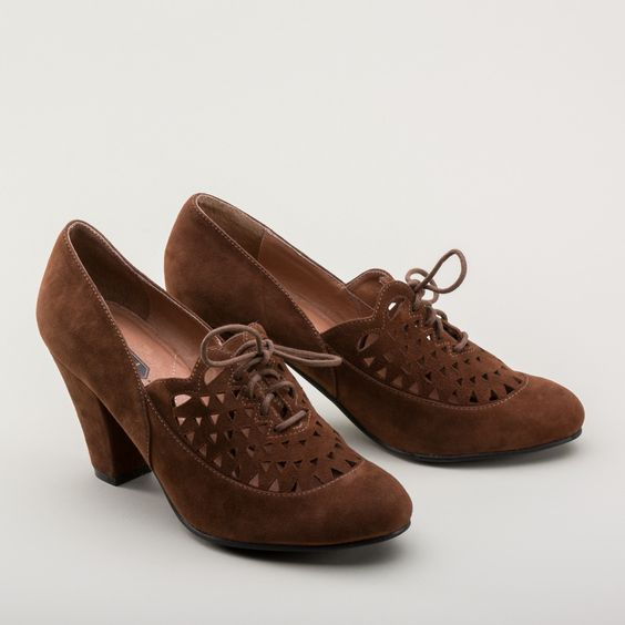 45 Stylish Retro Shoes That Will Make You Look Fantastic shoes womenshoes footwear shoestrends