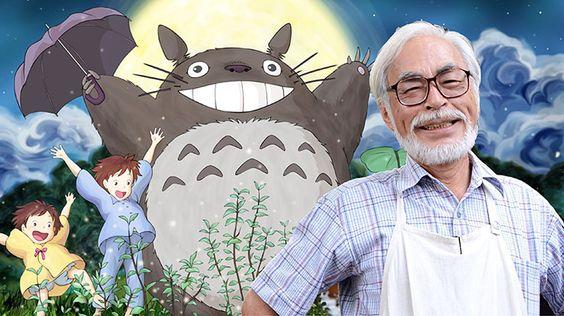 """Saviez-vous que la forêt de Totoro, celle du film d'animation """"Mon voisin Totoro"""", existe vraiment ? Saviez-vous également que Hayao Miyazaki, son réalisateur, se bat pour sa sauvegarde ? Une information qui ravira les fansLa suite sur mrmondialisation.org"""
