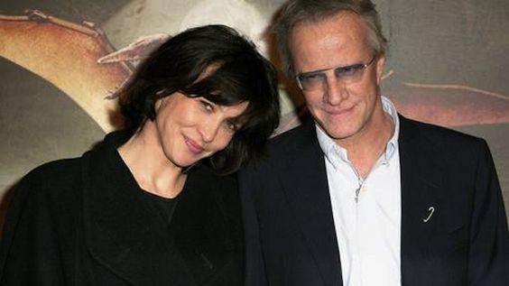 Rien ne va plus entre Sophie Marceau et Christophe Lambert !