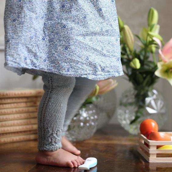 Hvem hadde trodd at en tights i ull skulle bli sommerens mest brukte plagg. Krysser fingre for en lang og fin høst. #ullsommer
