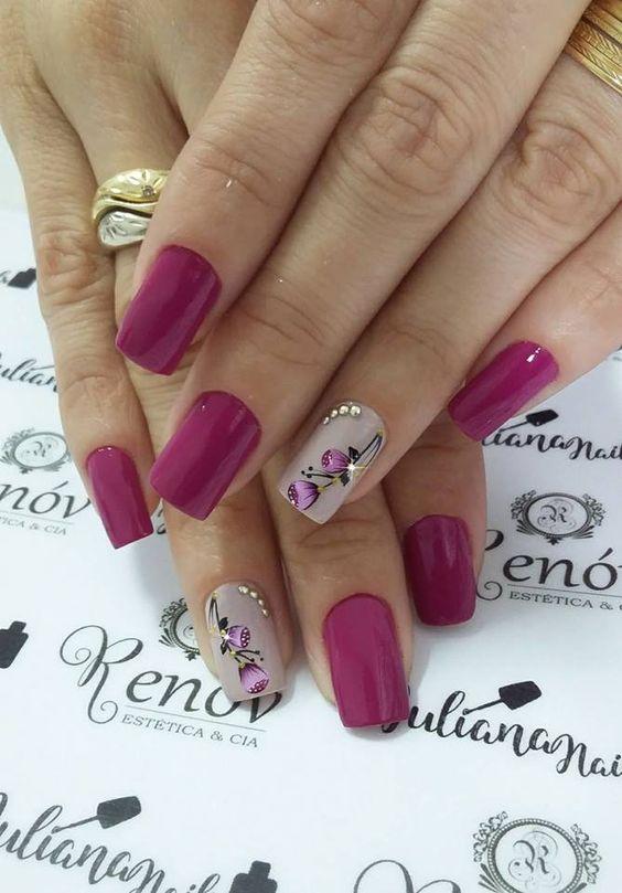As unhas decoradas estão super na moda, mas infelizmente não são todas as mulheres que tem tempo de ir ao salão ou habilidade em manicure para aderir a elas, ficando a opção de recorrer aos adesivos de unhas. As unhas com adesivos já caíram no gosto feminino, pois, os adesivos de unhas são práticos e…