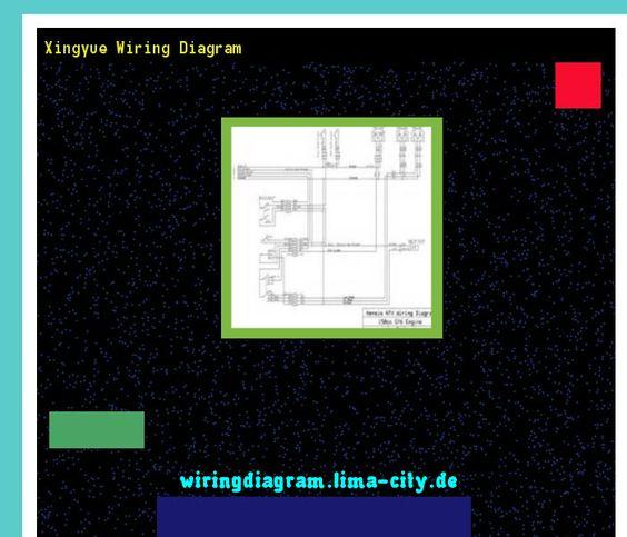 Xingyue Wiring Diagram 185916 Amazing Rhpinterest: Xingyue Wiring Diagram At Elf-jo.com
