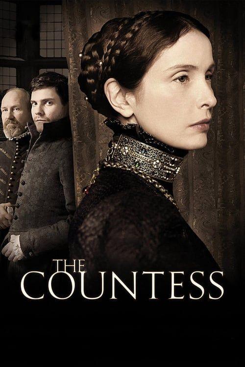 The Countess Movie Online Free 2009 Download Julie Delpy Elizabeth Bathory Countess