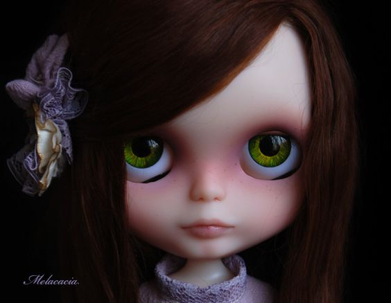 Melacacia Custom #107 - Rosemary