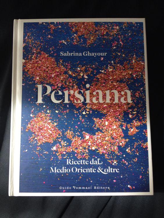 Persiana - cucina mediorientale