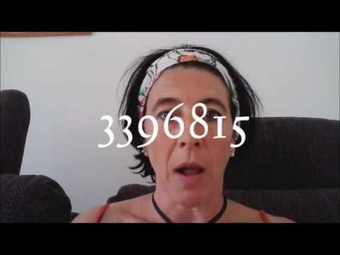 Wie Die Heilzahl 3396815 Hilft Gesund Zu Werden Youtube Gesundheit Selbstheilung Heilung