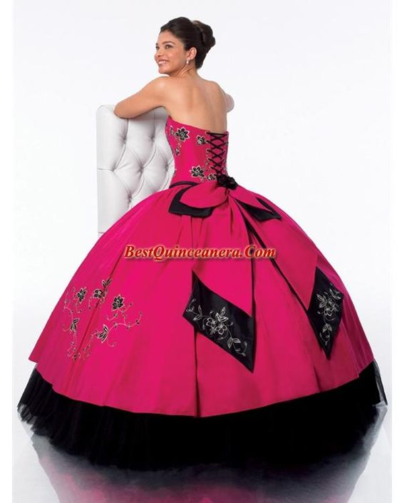 beautiful ballgowns | ... gown quinceanera dresses 15396-1, Most ...