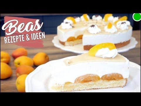 Sonntagstorte Aprikosentorte Rezept Youtube Kuchen Und Torten Rezepte Dessert Ideen