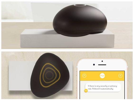 "#Dojo, una ""piedra"" que protege nuestra casa de ciberataques http://goo.gl/ABzRzP #dojo #stone #protects #home #cyberattacks #router #internet #monitoring #smarthome #connected #devices https://plus.google.com/+RicardoCamargo/posts/E5vuxqzUp23"