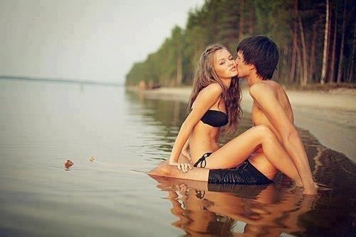 sexy couples on tumblr   couple swim suits beach love cute couple boy and girl boyfriend and ...