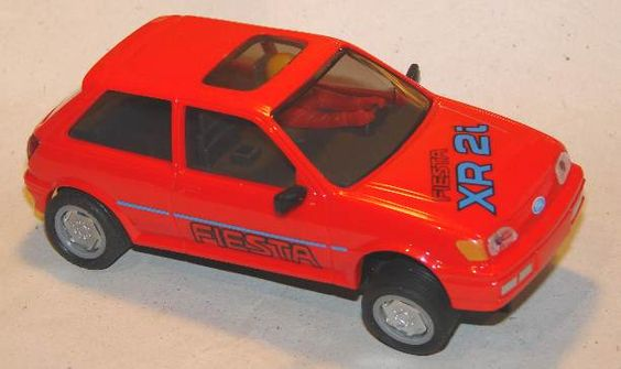 Scalextric C287 Ford Fiesta Xr2i For Sale Ford Fiesta Ford