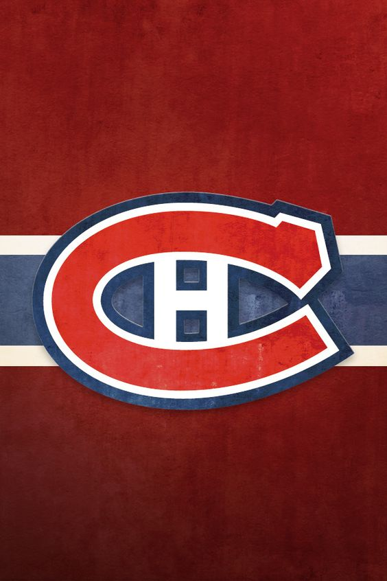 Montreal canadiens iphone background nhl wallpapers - Canadiens hockey logo ...