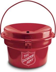 VolunteerFirst - Volunteer Registration For The Salvation Army