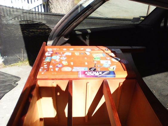 How to Get Stickers off Furniture