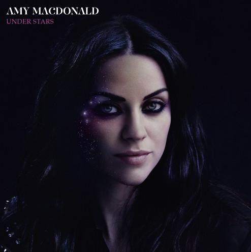 """Amy Macdonald est de retour avec l'album """"Under Stars"""" http://xfru.it/EvkwTX"""