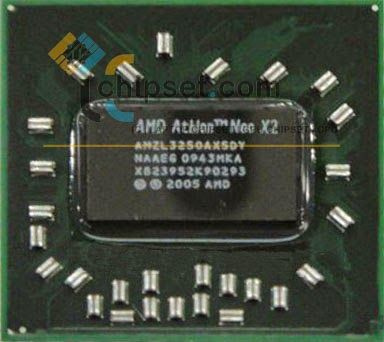 IC |Chipset | laptop chipset | GPU chipset |: AMD AMZL3250AX5DY