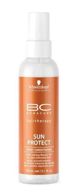 spray acondicionador BC de schwarzkopf