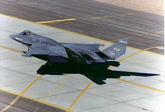 China's Secret Fleet of Stealth Fighters