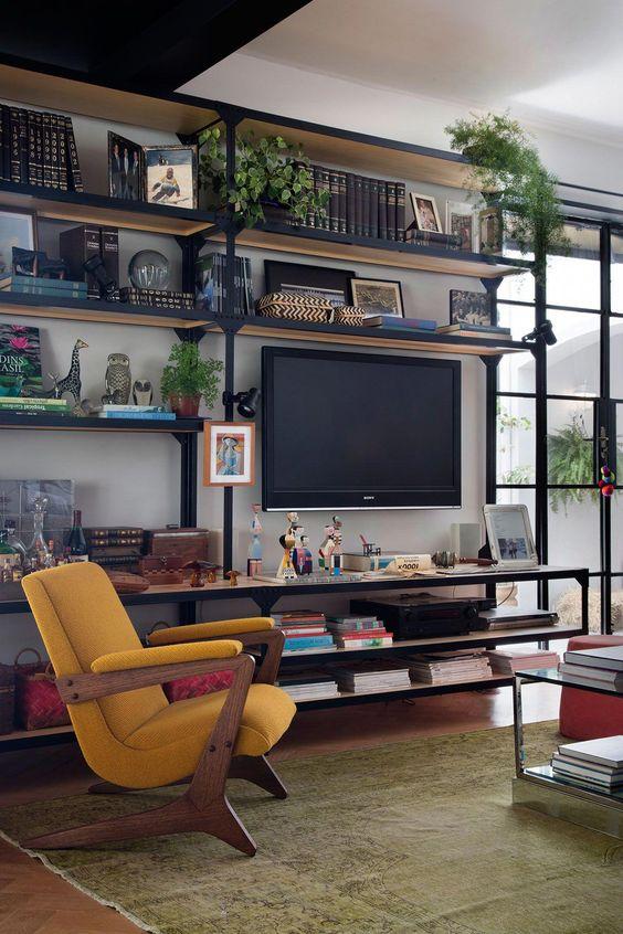 Pretty Funky Home Decor