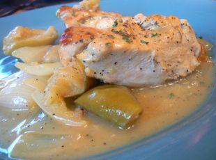 Recipes for dinner, Honey mustard chicken and Apple recipes on ...