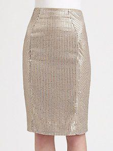 Fashion Star - Skirt by Johana Hernandez