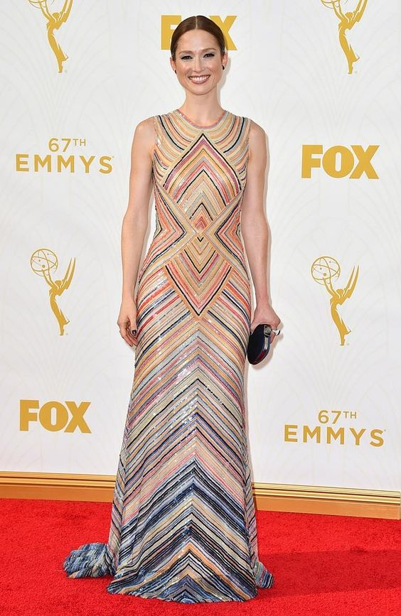 2015 Emmy Awards red carpet | News Pictures and Photos | The Mercury