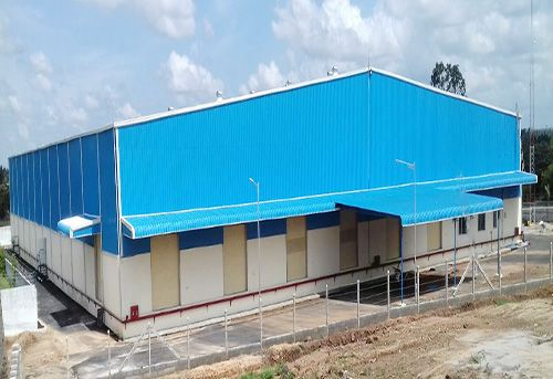 Customize Warehouse Designs With High Quality Best Price In