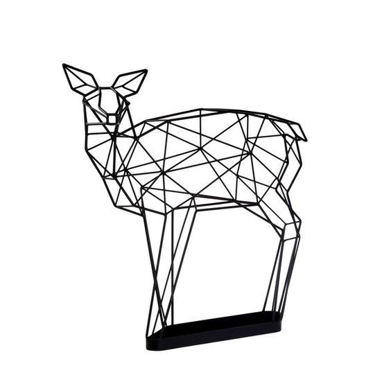 Deer Umbrella Stand