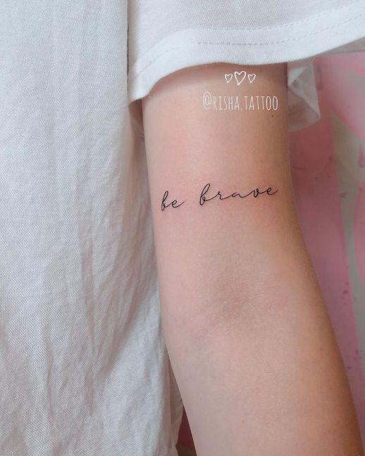 ideas de tatuajes para hacerse tras la cuarentena