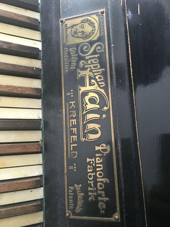 Selidbe pianina bez grebanja