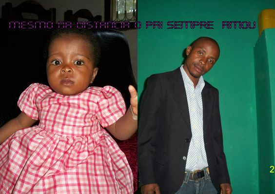 pai que e pai ama a filha