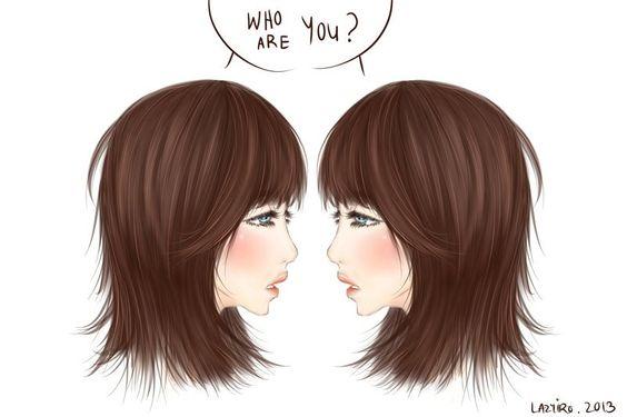 RH negatieven herkennen zij elkaar?