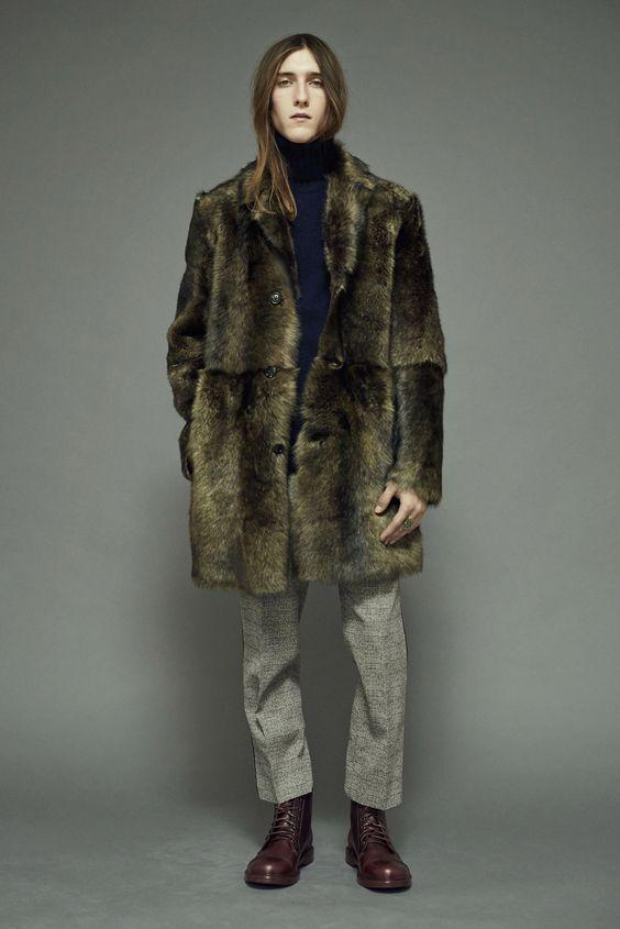 Marc Jacobs, Look #12