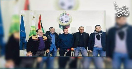 تفاصيل اجتماع اتحاد الكرة والجهاز الإداري للمنتخب حول مباراة جنوب إفريقيا Libya Sports