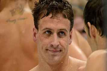 17 Ryan Lochte Tweets That Prove He Deserves A Gold Medal