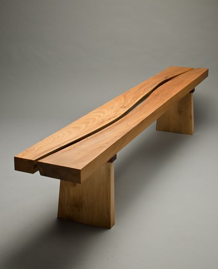 Madrone Bench 003 Captured Live Edge Benches Gallery Wood Talk Online Madrone