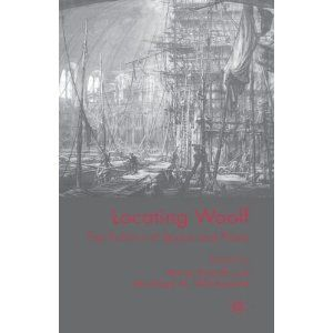 Locating Woolf: The Politics of Space and Place (Hardcover)  http://kohlerapronsink.com/amazonimage.php?p=0230500730  0230500730