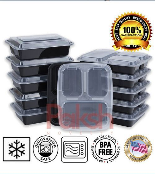 meal prep containers lunch containers bento box meal prep portion control dishes portion. Black Bedroom Furniture Sets. Home Design Ideas