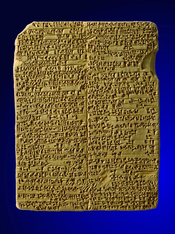 """..academia encourages people to accept ancient texts that are written in stone as an accurate depiction of what transpired. This is a very narrow minded approach. Just because an ancient text may be written in stone and is a few thousand years old, does not mean it is an accurate depiction of how events actually transpired."" --George Kavassilas. Our Universal Journey"