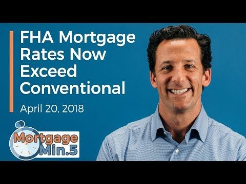 What Are Conventional Loan Rates Today Loan Interest Rates Fha