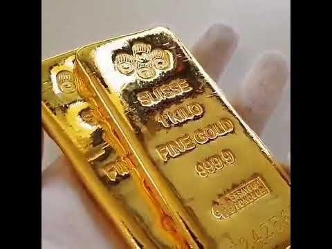 Ali Baba Selani 24 K Gold 1kg Youtube In 2020 Ali Baba Gold Gold Money
