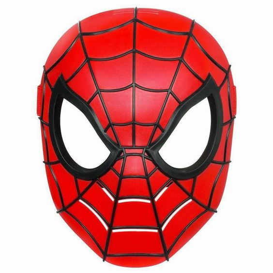 Spiderman, Imprimir gratis and Máscaras on Pinterest
