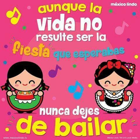 Dia del bailarin