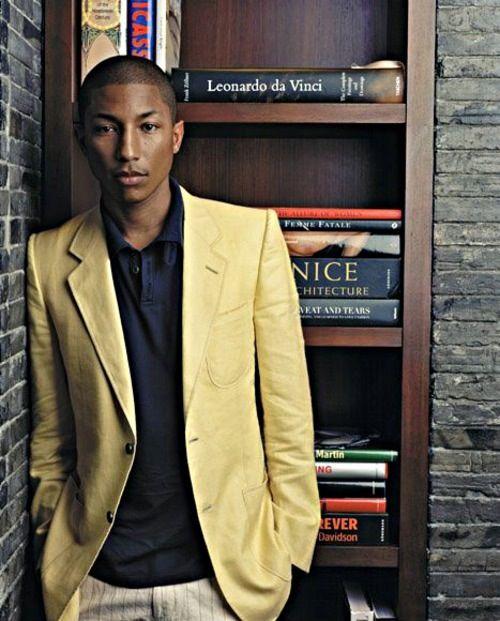 gold rush - Pharrell