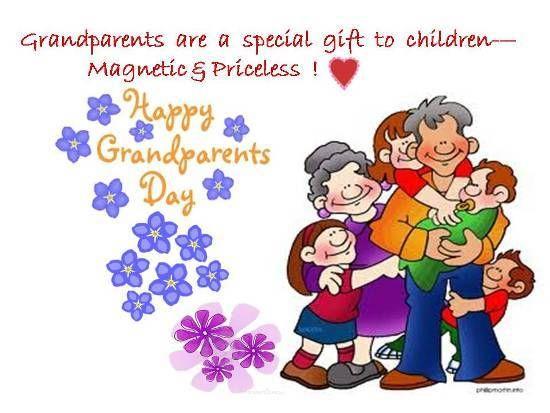 National Grandparents Day Poem Grandparents Day Poemgrandparents