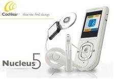 Cochlear Nucleus