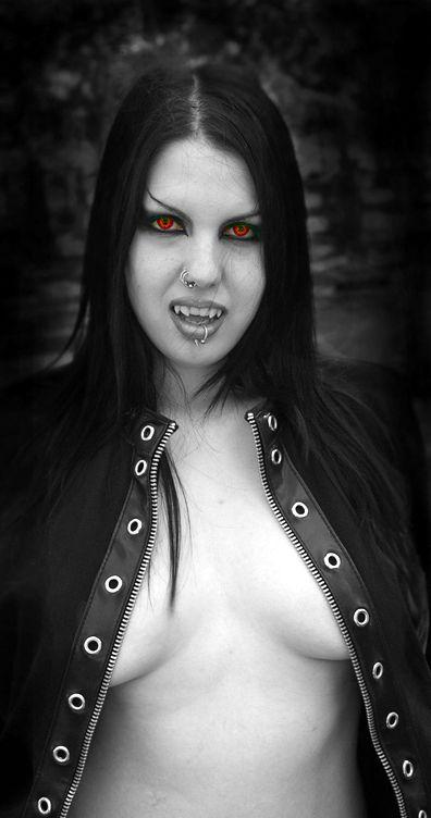 Vamp ♥