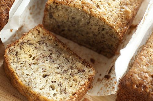 This is the BEST Banana Bread recipe EVER, hands down.  All other banana breads will fail in comparison to this!