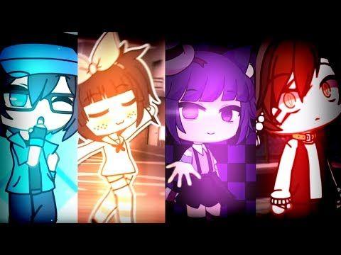 Top 20 Best Gacha Life Edits And Memes Youtube Cute Gif Artist Album Anime